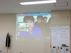 Skype meeting2-1